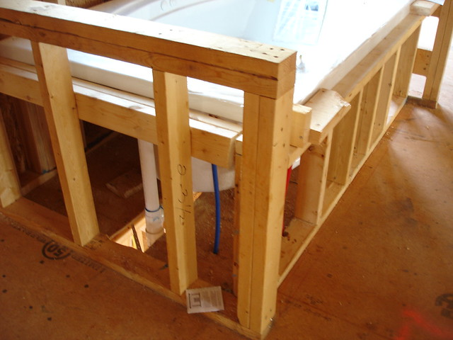 jetted tub installation flickr photo sharing