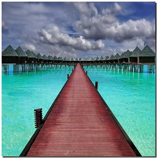 Last way to paradise