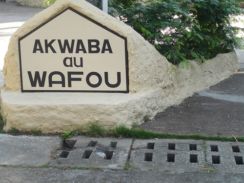 Akwaba!
