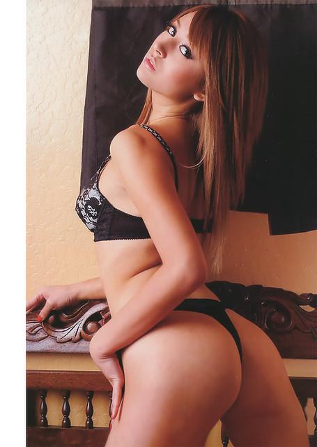 Leah Dizon Bikini 100