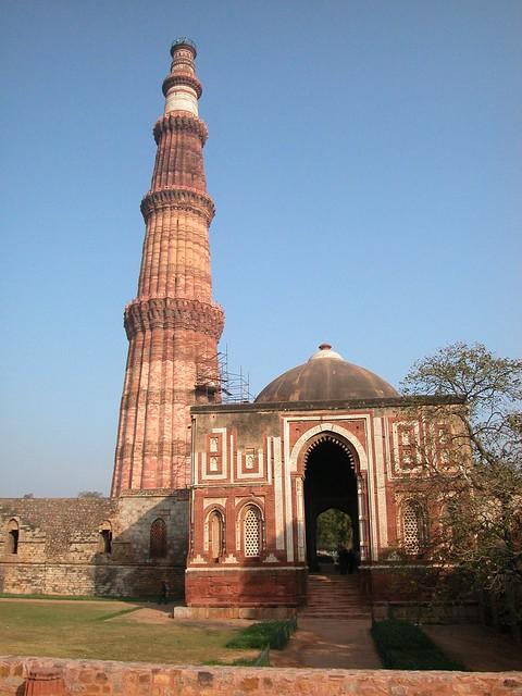 Qutub Minar Complex / クトゥブ・ミナール | Flickr - Photo Sharing!