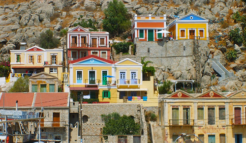 SYMI 106 by olympic