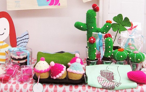What Knitted Items Sell Best At Craft Shows