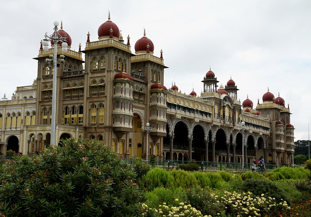 mysore attractions mysore palace