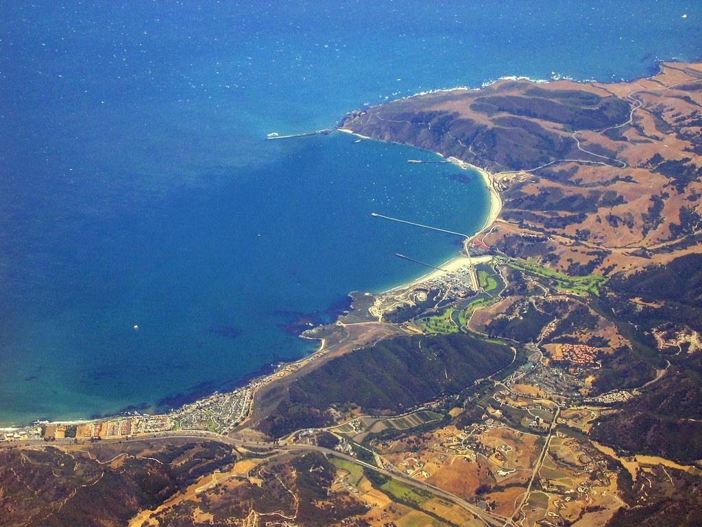 Ee uu california el estado dorado california o for Rancho grande motors in san luis obispo