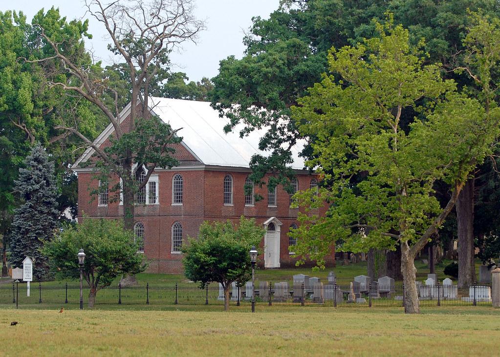 Eddy Pond Cumberland County New Jersey Tripcarta