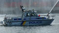 ship(0.0), skiff(0.0), pilot boat(0.0), patrol boat(0.0), tugboat(0.0), vehicle(1.0), boating(1.0), fireboat(1.0), motorboat(1.0), watercraft(1.0), boat(1.0),