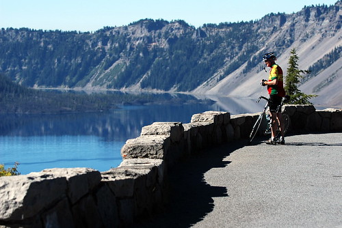 Cycle Oregon Day 3 - Crater Lake!-19.JPG