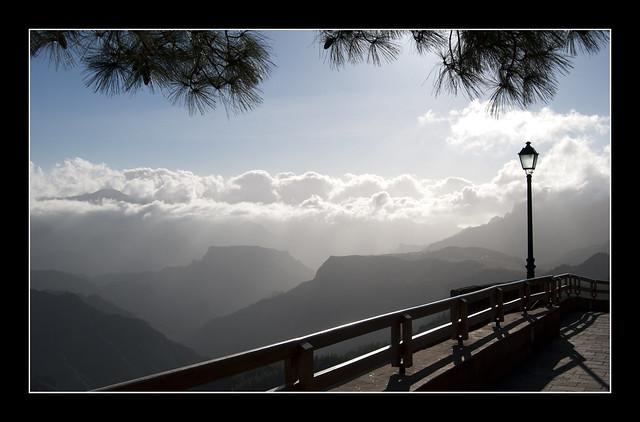 ARTENARA (Gran Canaria)