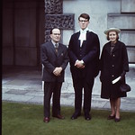 Graduation day 1967