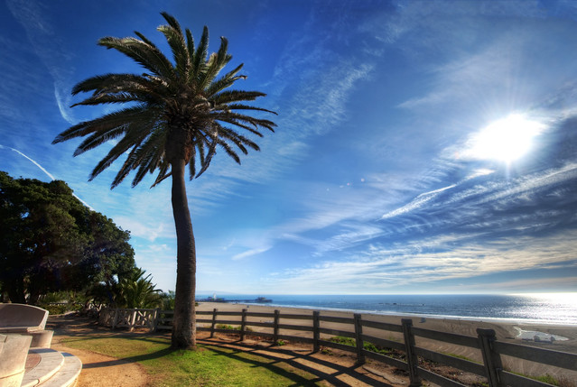 Santa Monica Boulevard