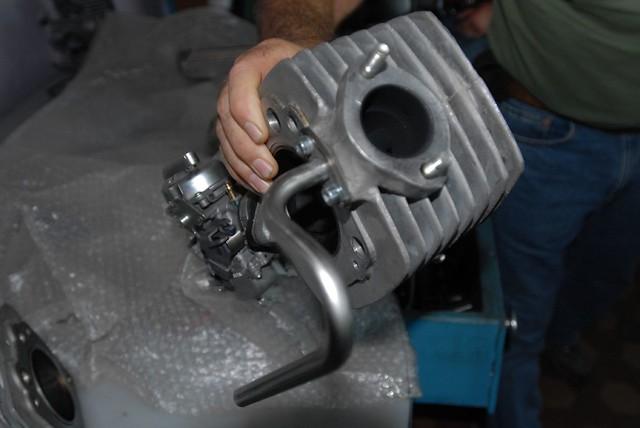 Ural Engine