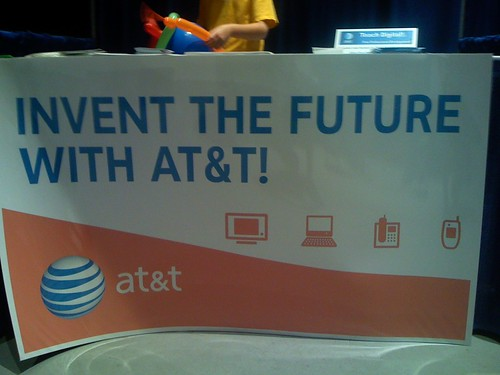 Invent the Future with AT&T