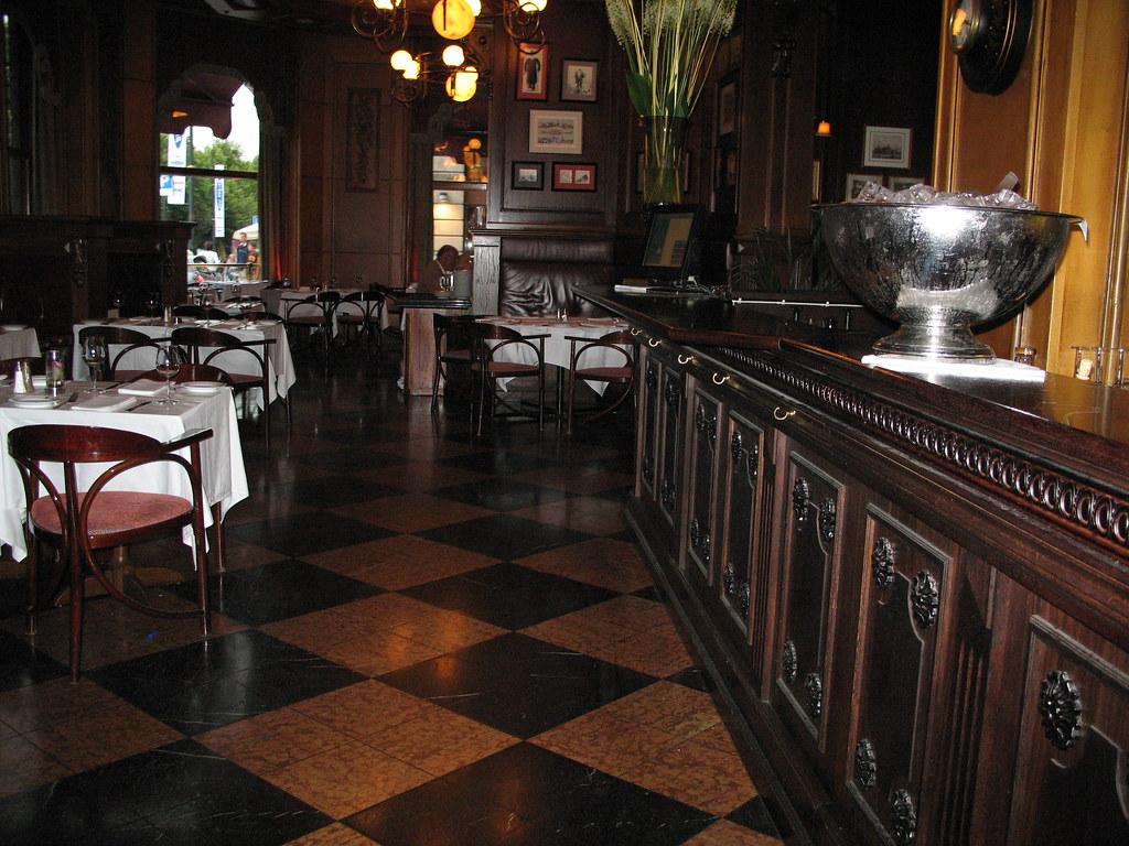 Grand Café Oslo