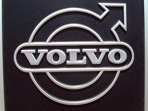 182 volvo trucks badge a photo on flickriver. Black Bedroom Furniture Sets. Home Design Ideas