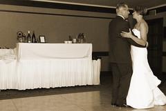 Melissa & Chris Wedding 2010