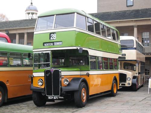 Yorkshire Heritage Bus Company