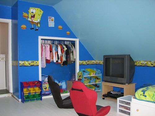 Consejos feng shui para decoraci n de cuartos infantiles - Habitacion de ninos decoracion ...
