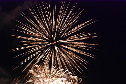 Fireworks - Somerset SomerBlast