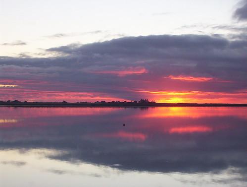 Sunrise 15-7-2007