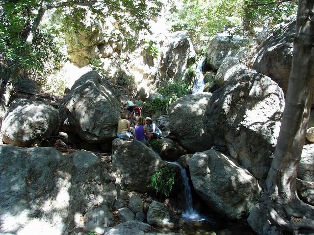 Solstice Cyn Trails 022