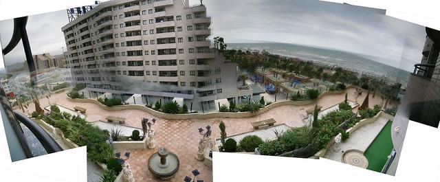Hotel Panoramica Garden Tenerife