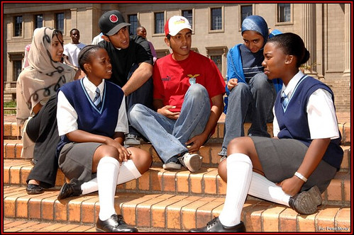Cell C: Take a Girl Child To Work Day 2003 - 2009