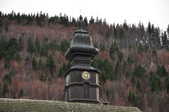 Mariazell - Annaberg, 23.10.2010