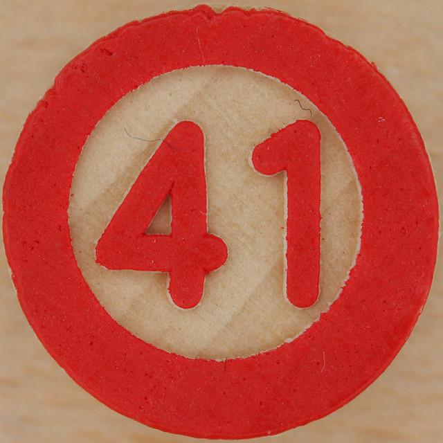 Make Number  Shaped Cake