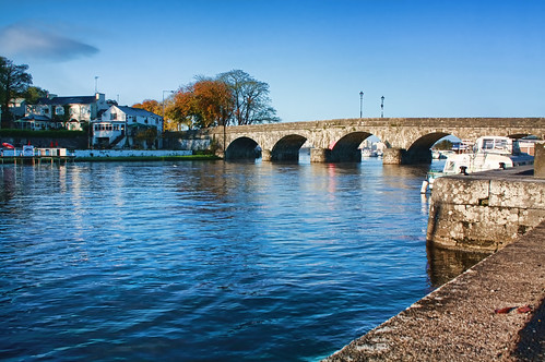 Carrick on Shannon 1of2