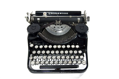 Underwood Portable (1930)