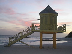 068 - Lifeguard Hut