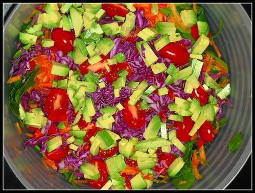 Salad 06/19/2007
