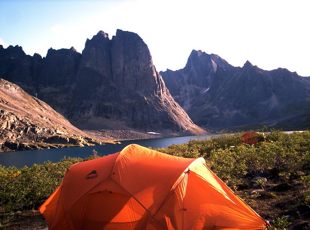 Tombstone Territorial Park by CC user rickmccharles on Flickr