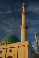 Turkmenistan: Caspian to Ashgabat