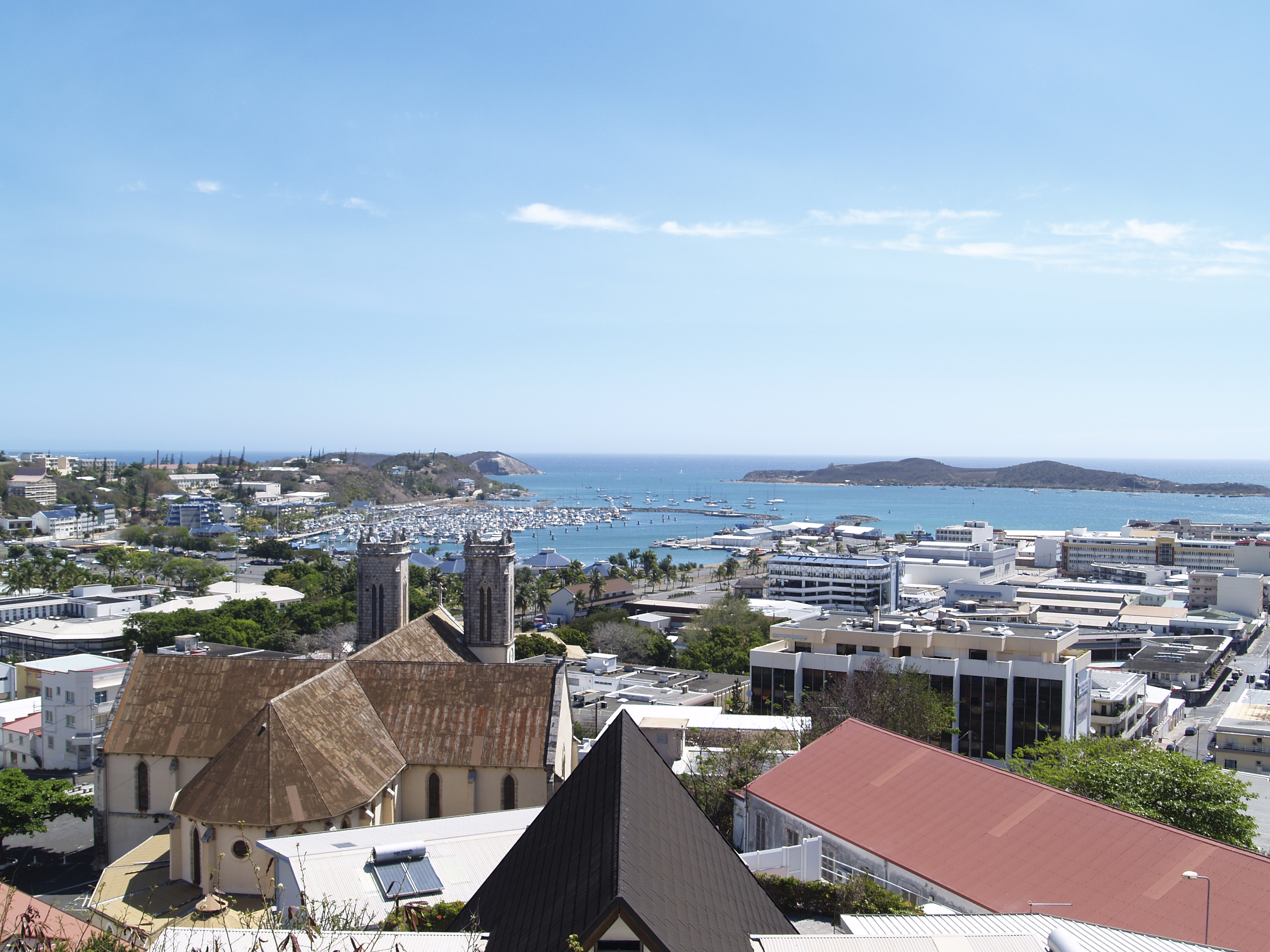 6 interesting facts about noum a new caledonia for The caledonia