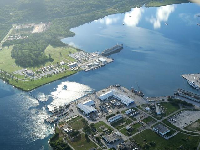 Hotels Near Guam Naval Base