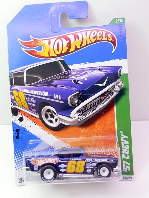 Hot Wheels Super Treasure Hunt