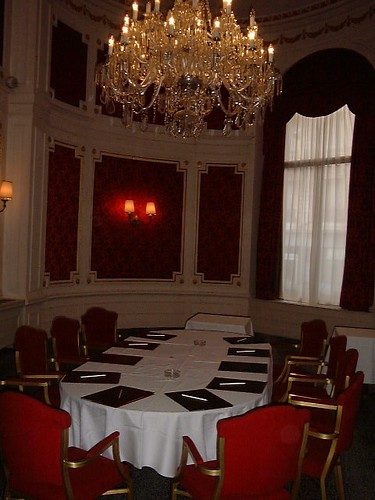 Hotel Negresco @ Nice France