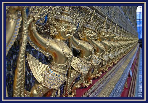 Photo:Grand Palace Bangkok By:matze_ott