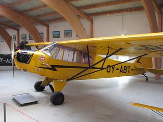 Piper Cub J/3-F-50