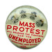 Mass Protest will Release the Fighters for the Unemployed - International Labor Defense by Tamiment Library, NYU