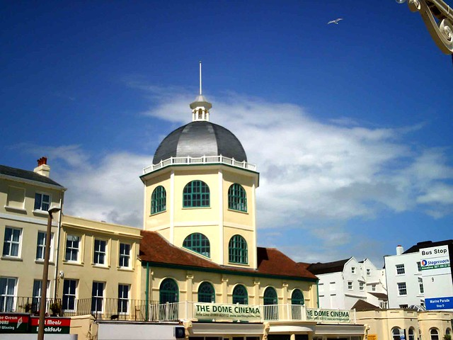 Worthing Dome Cinema