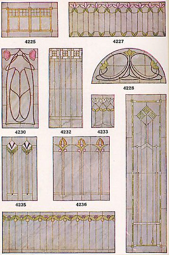Universal millwork 1920 flickr photo sharing for 1920s window styles