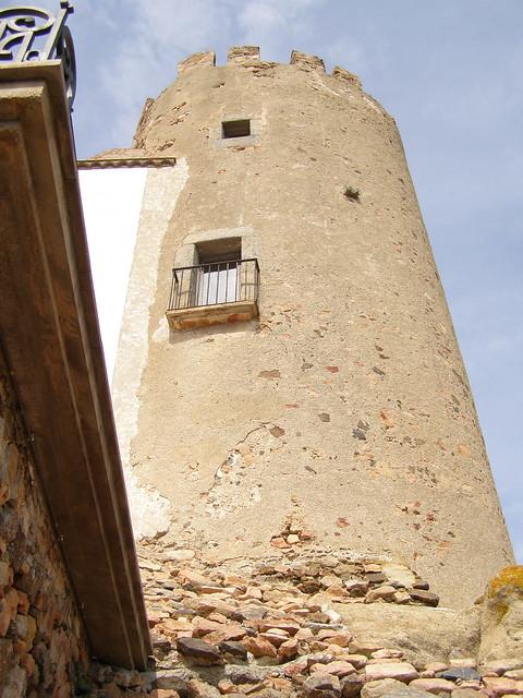 Torre vigilància