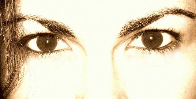 Siamo donne we are women a gallery on flickr - Occhi specchio dell anima ...