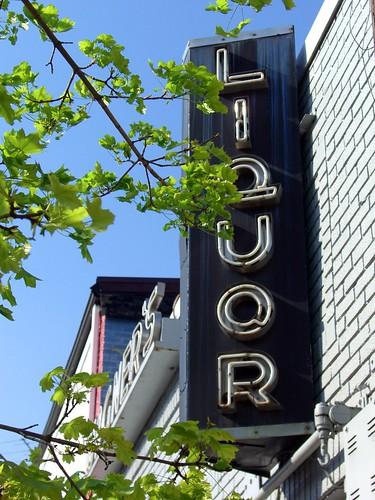 Wagner's Liquor