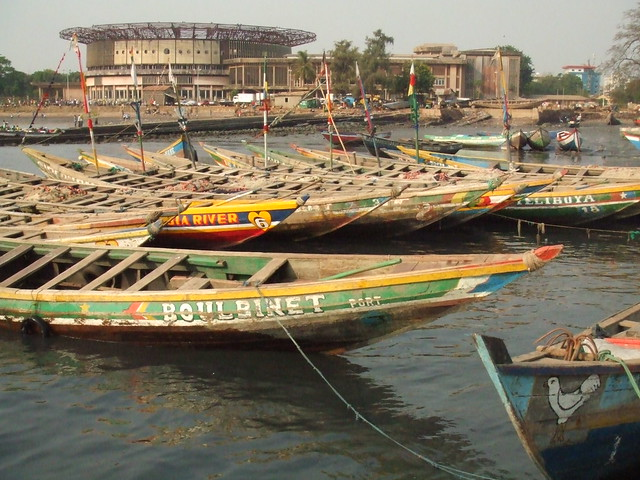 Header of Conakry