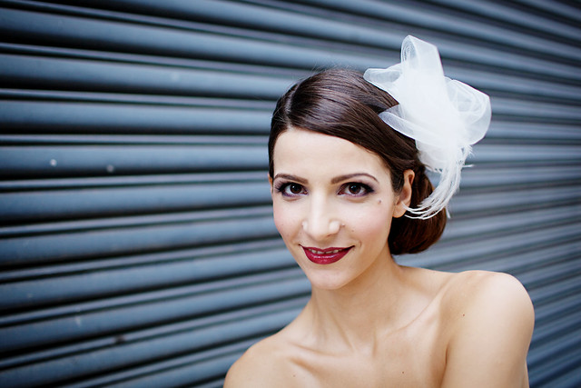 makeup spanish bridal wedding nycfaces laurengabrielle rockpaperscissors