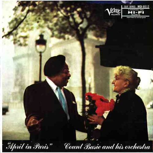 Count Basie April In Paris Explore Jazzman24 S Photos On